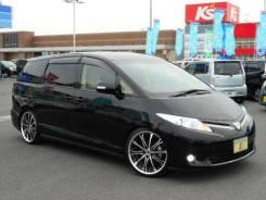 Toyota Estima. автомат, передний, 2.4, бензин, 13 000 тыс. км, б/п. Под заказ
