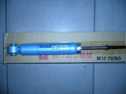 Амортизатор. Nissan Presage, TNU31, PNU31 Nissan Teana, TNJ31 Двигатели: VQ35DE, QR25DE