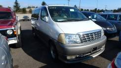 Toyota Grand Hiace. автомат, 4wd, 3.0 (160 л.с.), дизель, б/п, нет птс