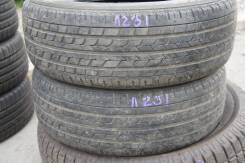 Bridgestone. Летние, 2002 год, износ: 30%, 2 шт