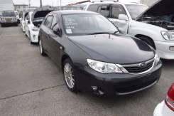 Subaru Impreza. GH3