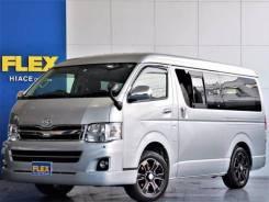 Toyota Hiace. автомат, 4wd, 2.7, бензин, 35 000 тыс. км, б/п. Под заказ