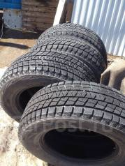 Bridgestone Blizzak. Зимние, без шипов, 2016 год, износ: 5%, 4 шт