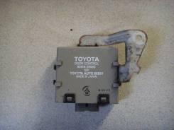 Блок управления дверями. Toyota Hiace, KZH106G Toyota Regius Ace, LH103, KZH106, LH113, RZH101, LH119, KZH100, KZH110, KZH116 Двигатели: 1KZTE, 3L, 2R...