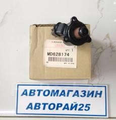 Клапан холостого хода. Mitsubishi Delica Space Gear, PD6W, PF6W Mitsubishi Mighty Max Mitsubishi Pajero, V63W, V73W Mitsubishi Eclipse Spyder, D53A