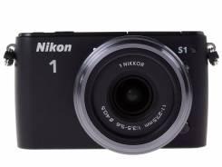Nikon 1. 10 - 14.9 Мп, зум: 14х и более