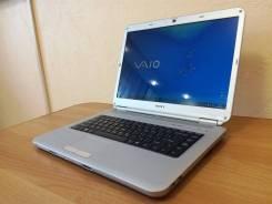 "Sony VAIO PCG. 15.6"", 2,2ГГц, ОЗУ 4096 Мб, диск 250 Гб, WiFi, Bluetooth, аккумулятор на 2 ч."