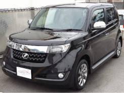 Toyota bB. автомат, передний, 1.5, бензин, 99 630 тыс. км, б/п. Под заказ