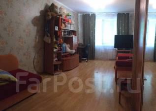 3-комнатная, улица Краснореченская 171. Индустриальный, агентство, 68 кв.м.