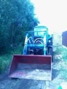 МТЗ 80. Продам Трактор МТЗ -80 с Куном