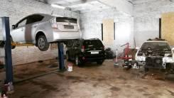 Замена масла в двигателе (ДВС) и в коробке(МКПП), автомате(АКПП)