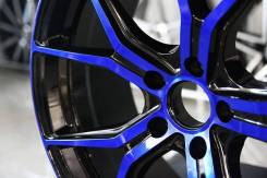 HS262 ковка для Harier Venza Lexus RX Elgrand Alfard R20x8,5J +40. 8.5x20, 5x114.30, ET40, ЦО 73,1мм.