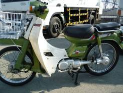 Yamaha. 49 куб. см., исправен, без птс, с пробегом