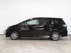 Toyota Wish. автомат, 4wd, 1.8, бензин, 41 400 тыс. км, б/п. Под заказ