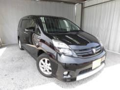 Toyota Isis. автомат, 4wd, 1.8, бензин, 36 137 тыс. км, б/п. Под заказ