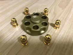 Спиннер! Spinner! Разборный многосекционный спиннер из металла