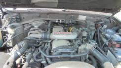 Главный цилиндр сцепления Toyota LAND CRUISER PRADO