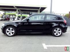 BMW 1-Series. UA11 F20 F21 E81, N45N