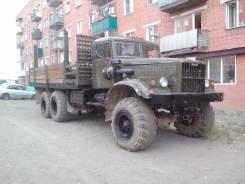 Краз. Срочно продается грузовик КРАЗ, 14 860куб. см., 20 000кг., 6x6