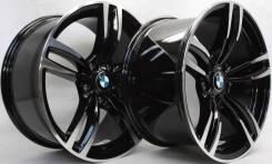 BMW. 9.5/8.5x18, 5x120.00, ET35/34, ЦО 72,6мм.