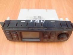 Блок управления климат-контролем. Mitsubishi RVR, N28W, N28WG Mitsubishi Chariot, N48W, N38W Двигатель 4D68