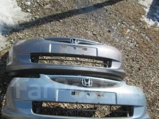 Бампер. Honda Fit, GD3, GD2, GD1