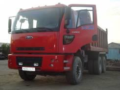 Ford Cargo. Продаётся самосвал FORD Kargo, 7 330 куб. см., 26 000 кг.