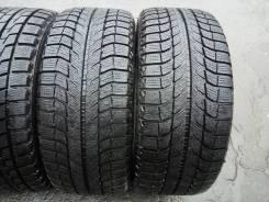 Michelin X-Ice. Зимние, без шипов, 2010 год, без износа, 2 шт