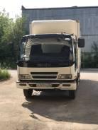 Isuzu Forward. Рефрижератор isuzu forward, 7 198 куб. см., 5 000 кг.