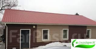 Продается просторный дом с участком. Тельмана, р-н Горгаз, площадь дома 120 кв.м., скважина, электричество 15 кВт, отопление твердотопливное, от аген...