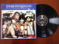 LP. Beatles. The Beatles Ballads.
