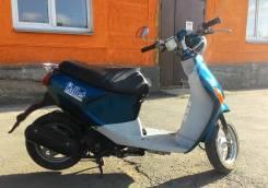Suzuki Lets 4. 50 куб. см., исправен, птс, с пробегом
