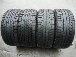 Michelin X-Ice. Зимние, без шипов, 2010 год, без износа, 4 шт