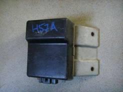 Блок управления дверями. Mitsubishi Pajero Junior, H57A Двигатель 4A31