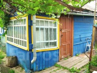 Продается частный дом с участком по ул. Раздольная. Раздольная, р-н 7 ветров, площадь дома 74 кв.м., скважина, электричество 15 кВт, отопление твердо...
