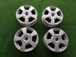 Bridgestone FEID. 5.5x14, 4x100.00, 4x114.30, ET40, ЦО 73,0мм.