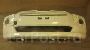 Бампер. Toyota Succeed, NCP165V, NCP160V Toyota Probox, NCP160V, NCP165V