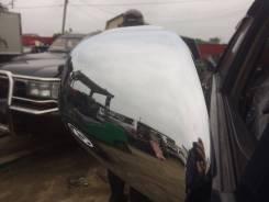 Стекло зеркала заднего вида бокового. Toyota Hilux Surf, GRN215, GRN215W, RZN215, RZN215W, TRN215, TRN215W, VZN215, VZN215W