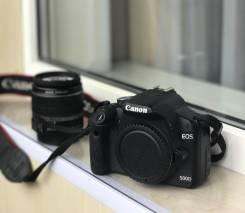 Canon EOS 500D. 15 - 19.9 Мп, зум: 3х. Под заказ