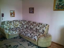 3-комнатная, Красногвардейская 95. 60 кв.м. Комната