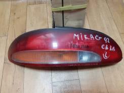 Стоп-сигнал MMC MIRAGE