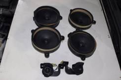 Динамик. Subaru Legacy, BP9, BL5, BLE, BL9, BE5, BP5, BPE