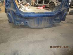 Панель стенок багажного отсека. Chevrolet Aveo, T200