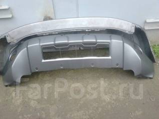 Бампер. Honda CR-V, RE4, RE3