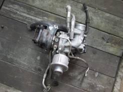 Турбина. Audi Quattro Audi A4, B7