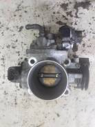 Заслонка дроссельная. Suzuki Wagon R Solio, MA34S Двигатель M13A