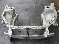 Рамка радиатора. Toyota Allion, ZRT265, ZRT260, ZRT261, NZT260 Toyota Premio, NZT260, ZRT260, ZRT265, ZRT261 Двигатели: 1NZFE, 2ZRFAE, 3ZRFAE, 2ZRFE