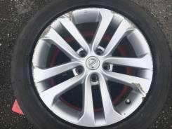 Nissan. 7.0x17, 5x114.30, ET47