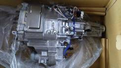 Раздаточная коробка. Mitsubishi L200, KB4T Двигатель 4D56