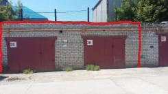 Продаю гараж. проспект Космонавтов 14М, р-н ленинский, 50 кв.м., электричество, подвал.